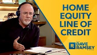 Download Home Equity Line of Credit - Dave Ramsey Rant Video