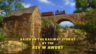 Download New Thomas and Friends Title Sequence With Old Music Video