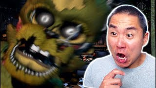 Download ALL 50+ ANIMATRONICS COMING AT ME! (FNAF Ultimate Custom Night) Video