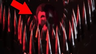 Download MARIO GETS EATEN ALIVE BY AN ANIMATRONIC!   Mario in Animatronic Horror The Nightmare Begins (FNAF) Video
