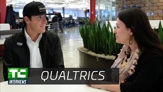 Download Qualtrics founder Ryan Smith on the company's future Video