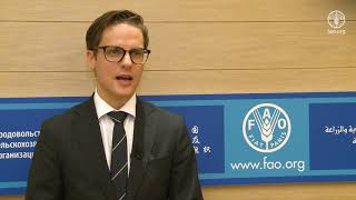 Download Remarks by Per Callenberg, State Secretary Rural Affairs of Sweden Video