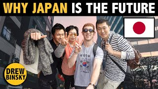 Download 10 Ways JAPAN is 10 Years Ahead of the World Video