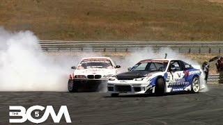Download OPEN SLALOM DRIFT CIRCUITO DE NAVARRA (CATEGORÍA PRO) BEST OF DRIFTING PURE SOUND Video