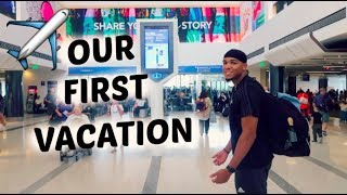 Download OUR FIRST VACATION!!! Video