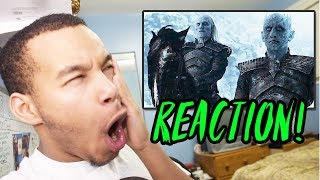 Download Game of Thrones Season 7 Episode 6 ″Beyond the Wall″ REACTION! Video