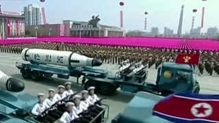 Download Will the U.S. act on North Korea? Video