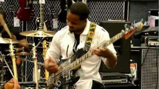 Download RODNEYJONES JR 1st performance from the Bass Clinic... Video