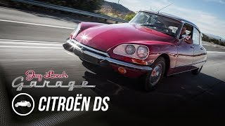 Download 1971 Citroën DS - Jay Leno's Garage Video