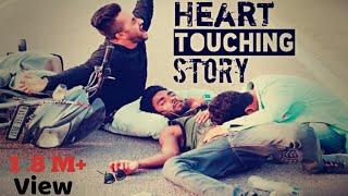 Download Yaara Teri Yaari Ko || Rahul Jain || Heart Touching Friendship Story Video
