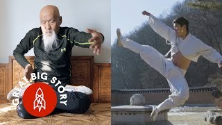 Download 5 Masters of Martial Arts Video