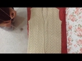 Download Fıstıklı Gelin Yeleği Yapılışı - Yoğun İstek Üzerine Ayrıntılı Video