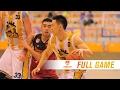 Download Kaohsiung Truth vs. Saigon Heat | FULL GAME | 2016-2017 ASEAN Basketball League Video