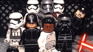 Download Lego Star Wars Episode 6.5: The Force Sleeps in Video