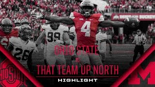 Download Ohio State Football: Team Up North Highlight #1 Video