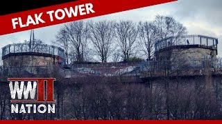 Download The Berlin Flak Tower Video