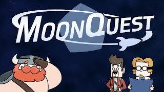 Download ♪ MoonQuest: An Epic Journey - Original Song and Animation Video
