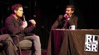 Download Michael Ian Black: ″School shootings are white male privilege″ – Running Late with Scott Rogowsky Video