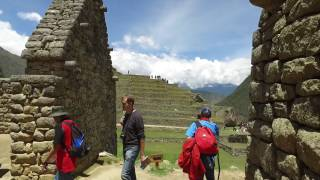 Download Machu Pic'chu: More Evidence It Is Older Than The Inca Video