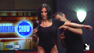 Download Cut Walk Fashion Show | The Playboy Morning Show Video