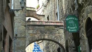 Download ITALY Volterra, Tuscany (HD-video) Video
