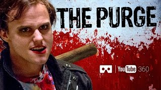 Download The Purge 360 VR - Standoff in #Room301 Video