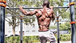 Download Street Workout - Everyday is Training Day! Bertrand mbi Video