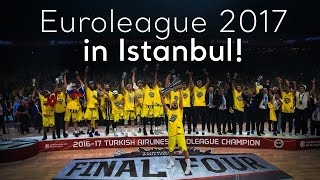 Download Turkey.Home- Euroleague 2017 in Istanbul! Video