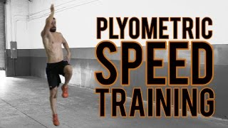 Download Best Plyometric Exercises for SPEED Video