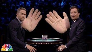 Download Slapjack with Ryan Reynolds Video