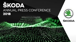 Download ŠKODA BRAND: Annual Press conference 2018 Video