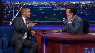 Download Trevor Noah Impersonates The Entire GOP Debate Video