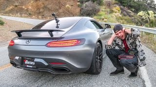Download TRADED for the LOUDEST MERCEDES IN THE WORLD?! Video