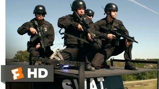 Download Heist (2015) - SWAT Assaults the Bus Scene (6/10) | Movieclips Video