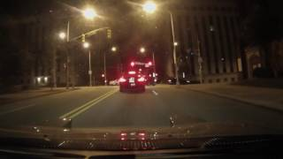 Download Girl ejected in crash after attempting to escape vehicle part 3 Video