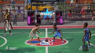 Download NBA Playgrounds - Gameplay Video
