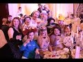 Download Безумное чаепитие Алисы захватило Мраморный дворец Video