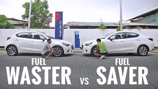 Download 5 Types of Fuel Waster vs Fuel Saver - AutoBuzz.my Video