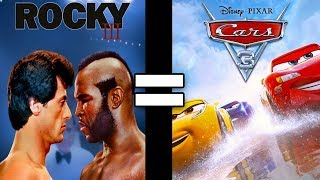 Download 24 Reasons Rocky III & Cars 3 Are The Same Movie Video