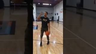 Download Mahmoud Abdul-Rauf ″If It don't go all net it don't count″ Video