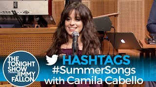 Download Hashtags: #SummerSongs with Camila Cabello Video