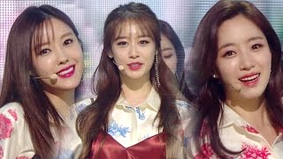 Download 《EMOTIONAL》 T-ARA (티아라) - TIAMO @인기가요 Inkigayo 20161120 Video