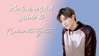Download An (un)helpful guide to Nakamoto Yuta Video