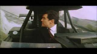 Download The World Is Not Enough Extended Scene: The Thames Boat Chase [HQ] Video