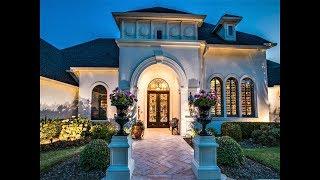 Download Million Dollar Mediterranean home 30 Minutes From Dallas in Heath TX by Phil Owens Video
