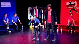 Download Theatersport - Die Feen-Königin (Märchen) Video