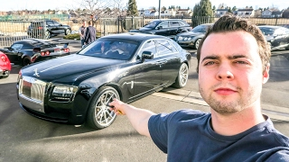 Download How To Get A Rolls Royce Ghost! Video