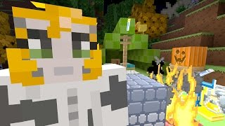Download Minecraft Xbox - Quest To Kill The Elder Guardian (189) Video
