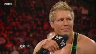 Download Jack Swagger VS The Undertaker Part 1 Video