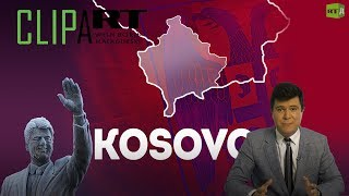 Download Kosovo: The Final Solution? Clipart with Boris Malagurski Video